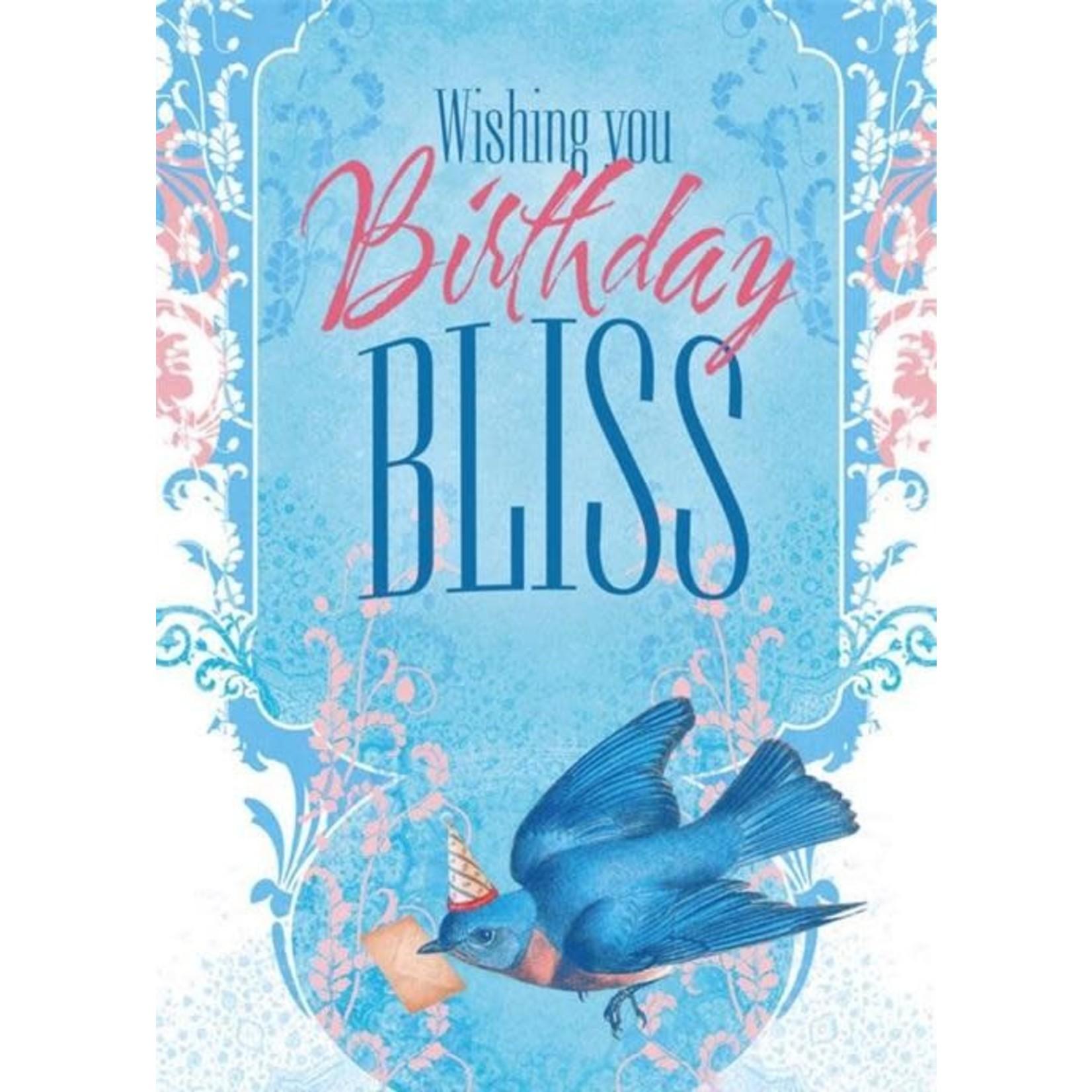 Amber Lotus Birthday Bliss