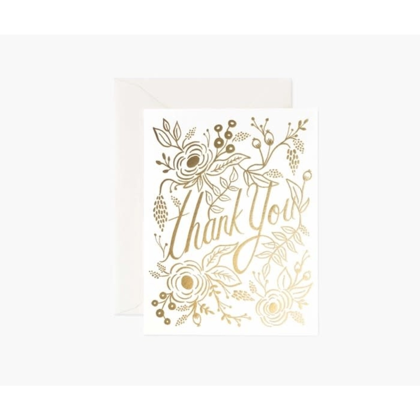 Rifle Paper Co. Marion Thank You
