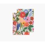 Rifle Paper Co. Garden Party Pocket Notebooks