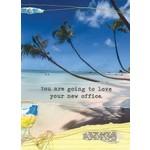 Calypso Cards NEW OFFICE
