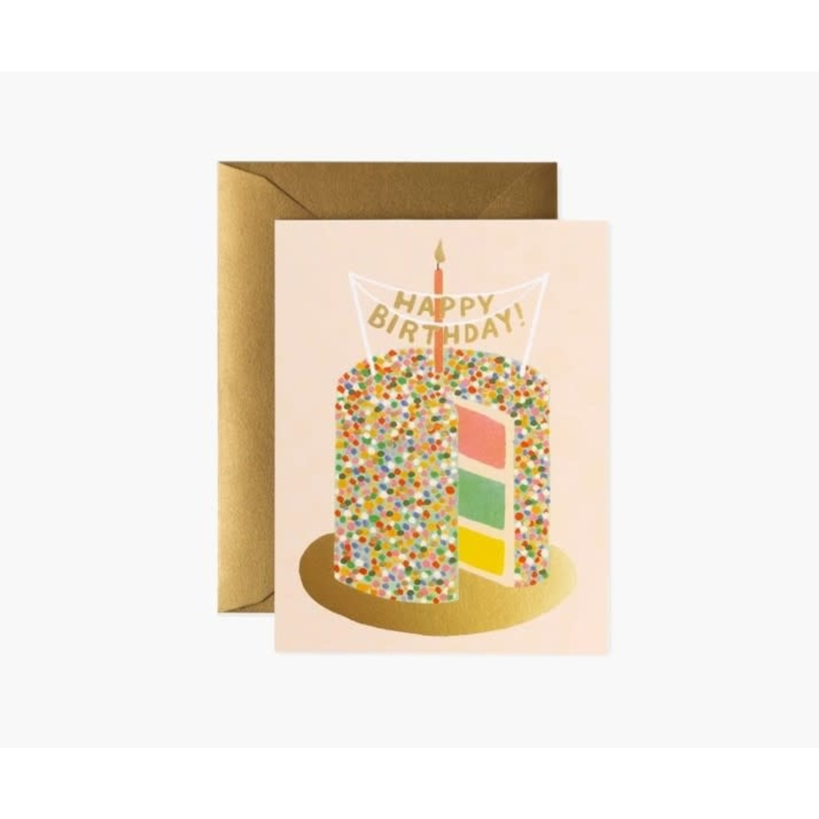 Rifle Paper Co. Layer Cake