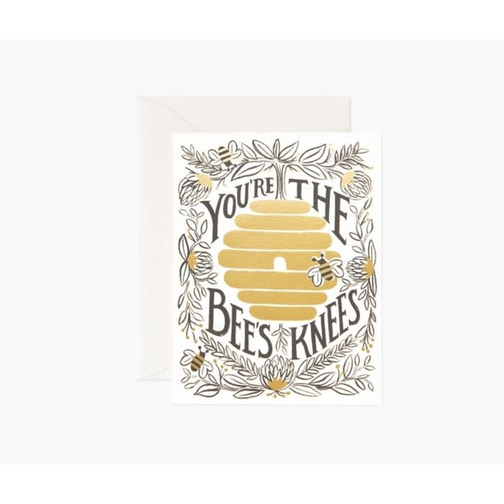 Rifle Paper Co. You're the Bees Knees
