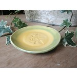 Cathy Lombard Pottery Bee Ring Dish