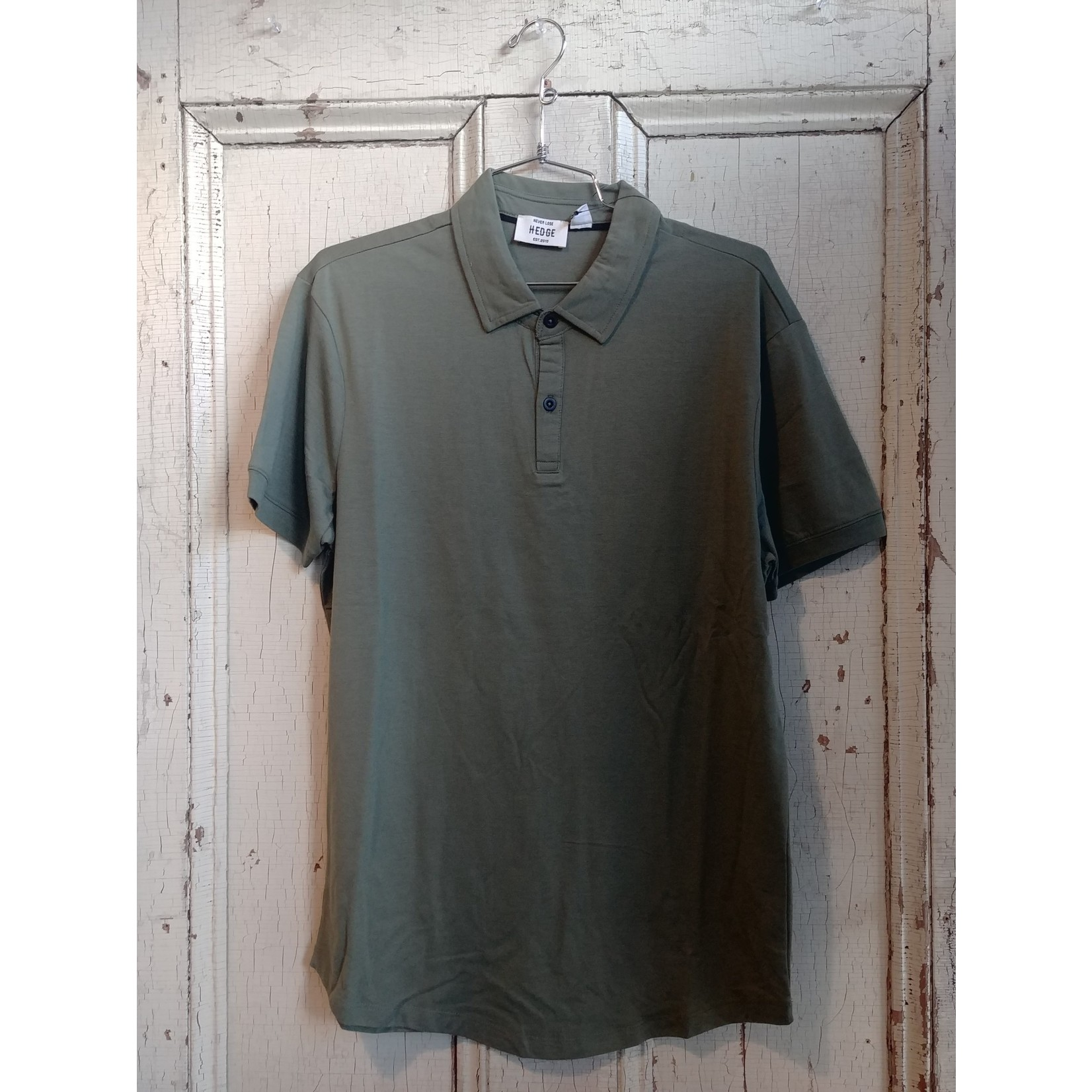 Hedge Polo Shirt