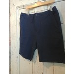 Hedge Knit Jogger Shorts