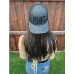 Port Collection Port Hats Black xs