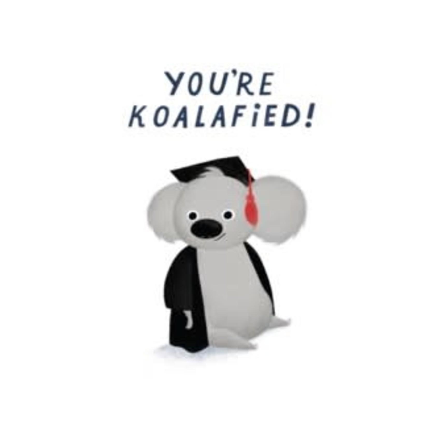 Half Penny Koala Grad