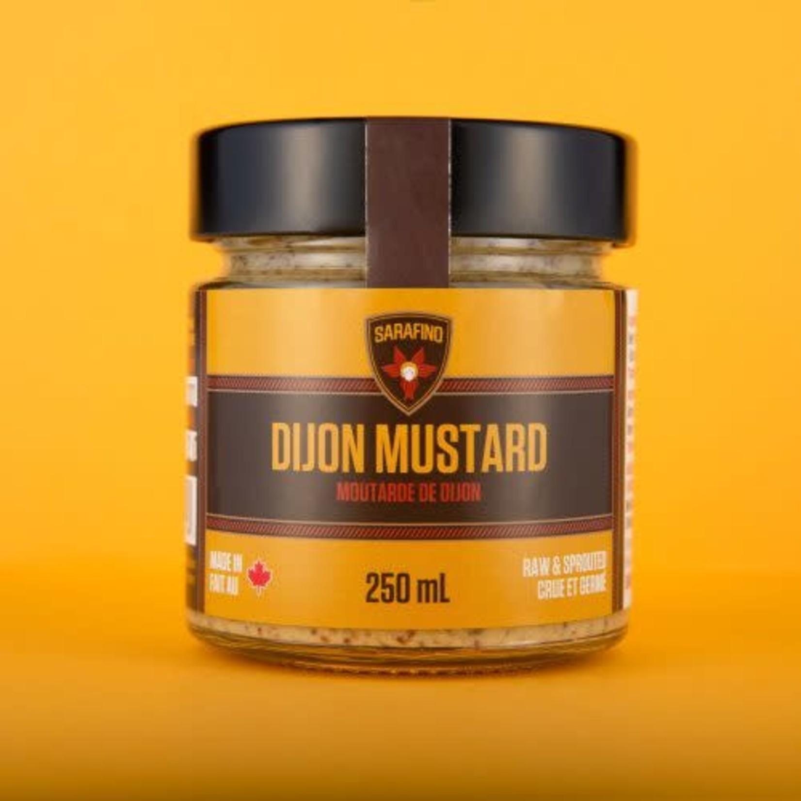 Sarafino Inc. Dijon Mustard 250ml