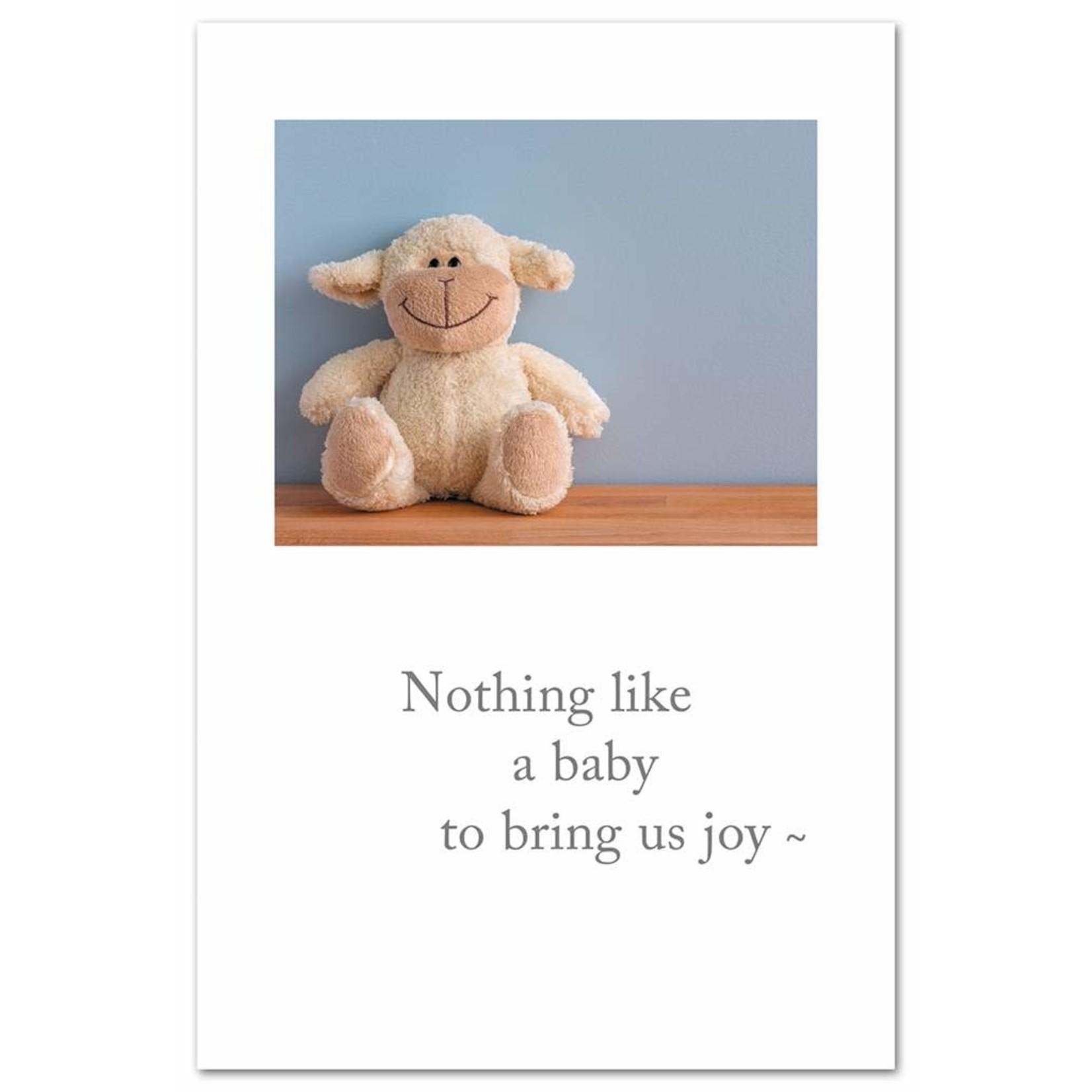 Cardthartic Congrats Stuffy