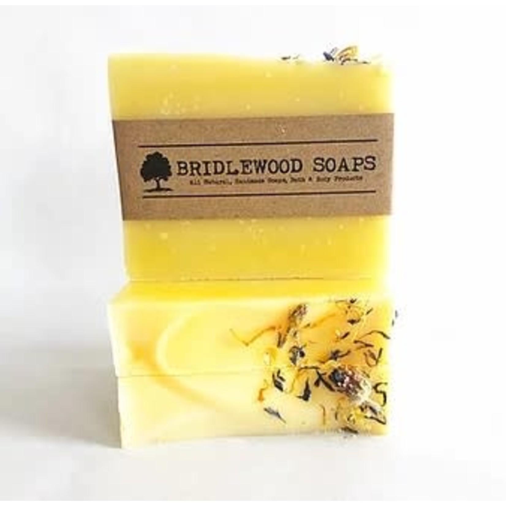 Bridlewood Soaps Tangerine & Ho Wood Soap