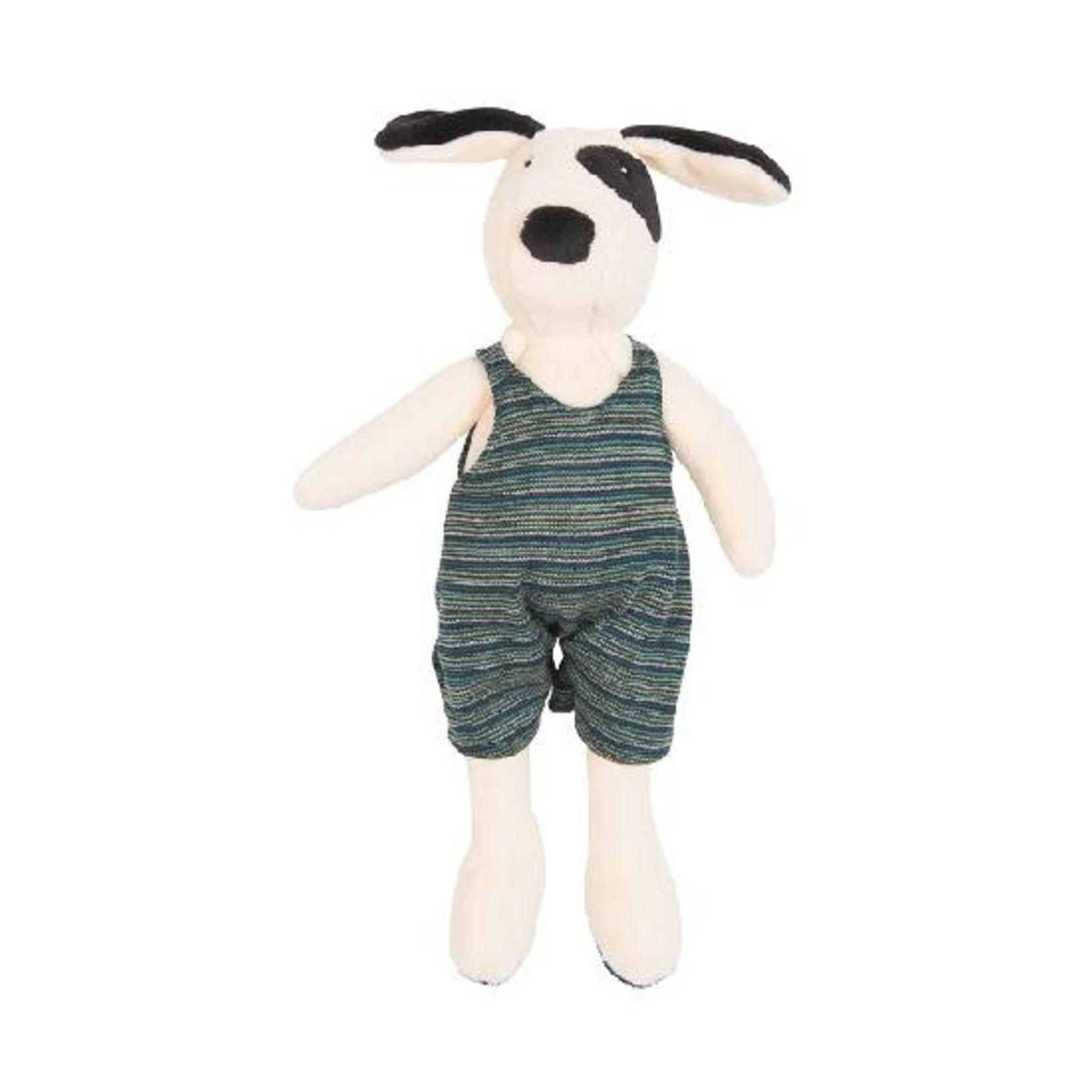 Moulin Roty Julius Dog Soft Toy 20cm