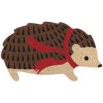 Danica Harriet Hedgehog Doormat