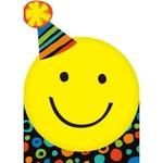 Peaceable Kingdom Happy Face