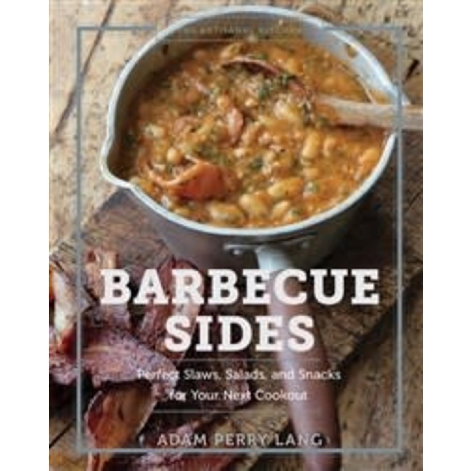 Artisanal Kitchen: Barbecue Sides