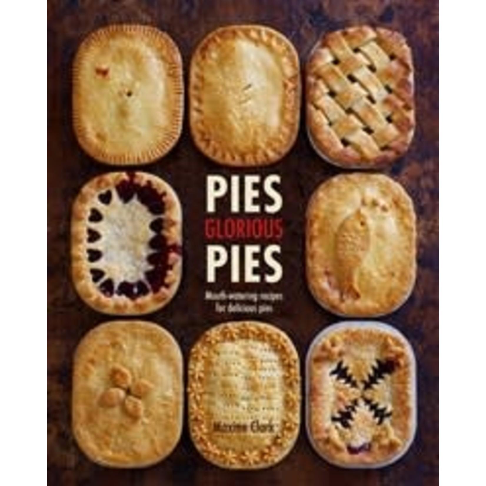Pies Glorious Pie