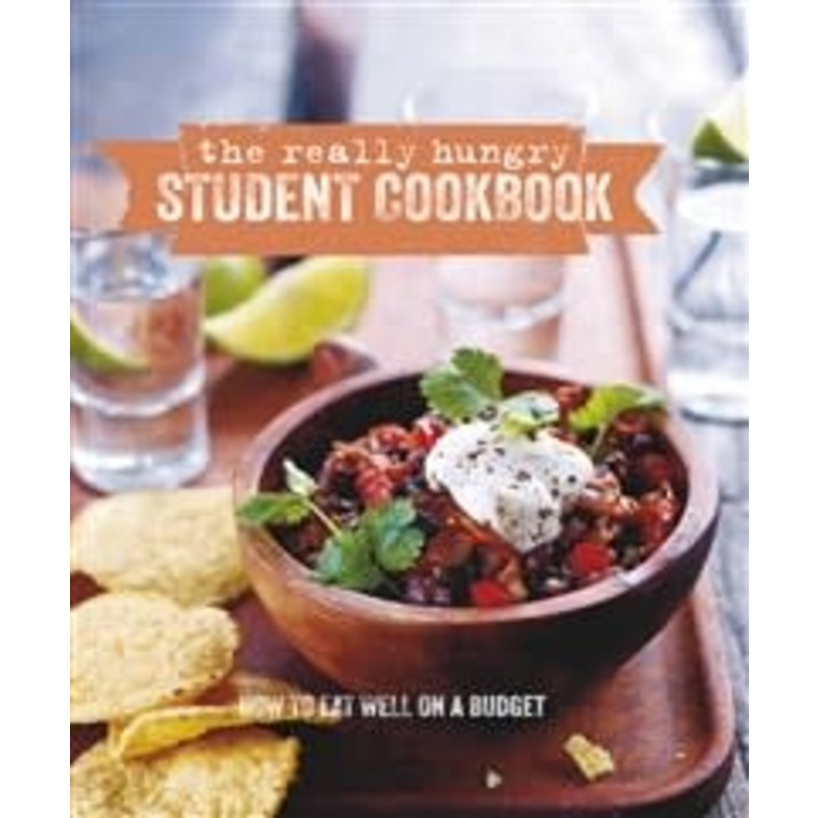 Really Hungary Student Cookbook