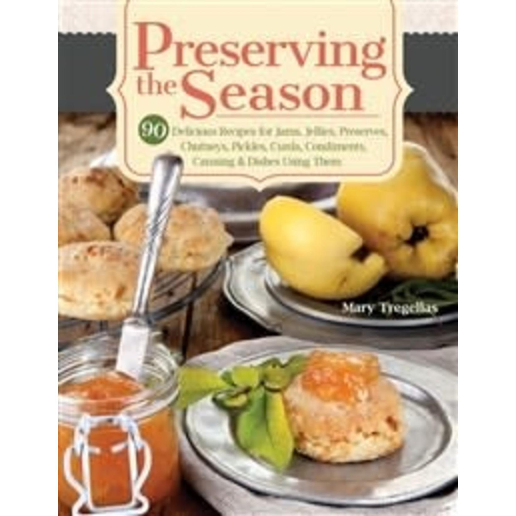 Preserving the Season