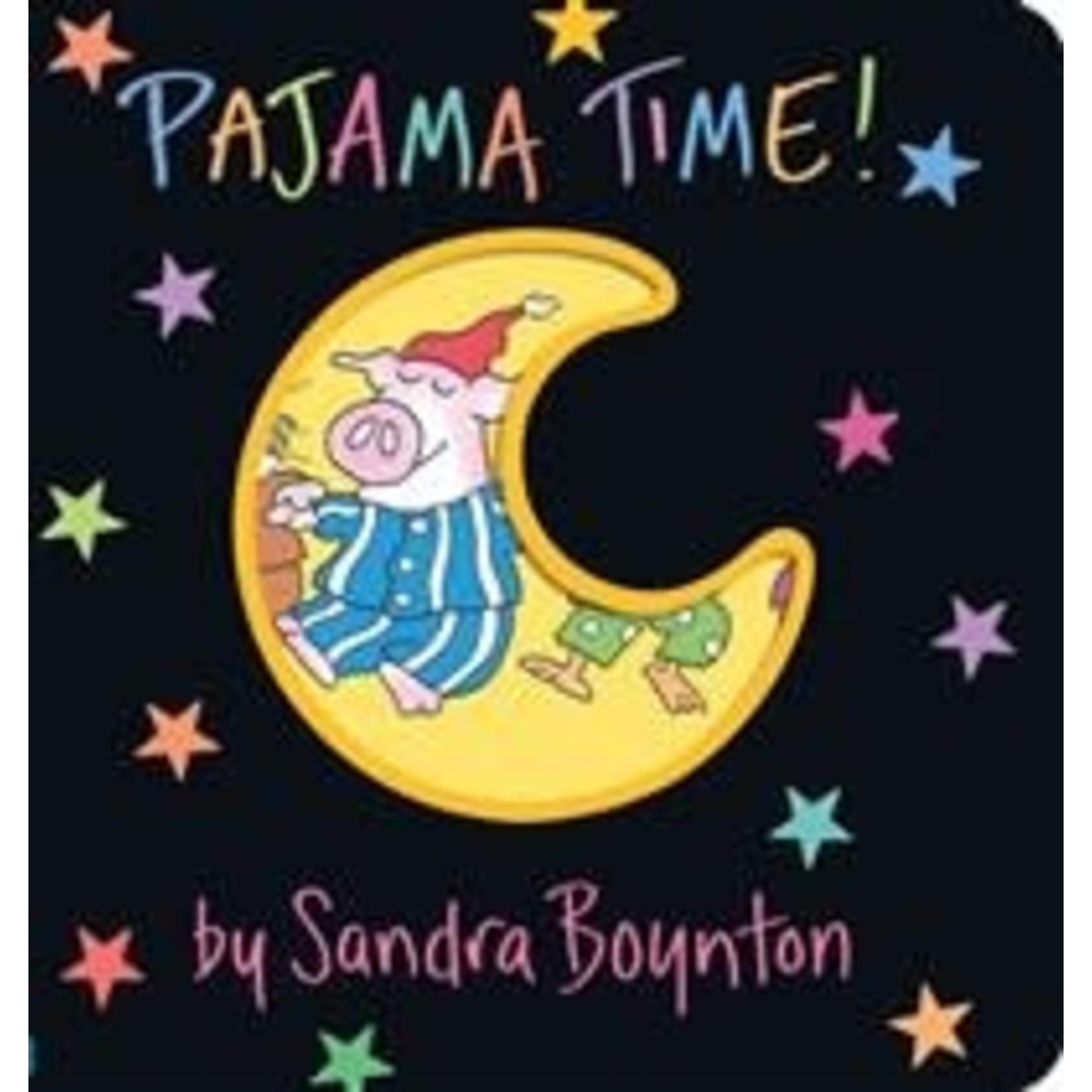 Sandra Boynton Pajama Time