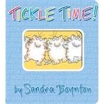 Sandra Boynton Tickle Time
