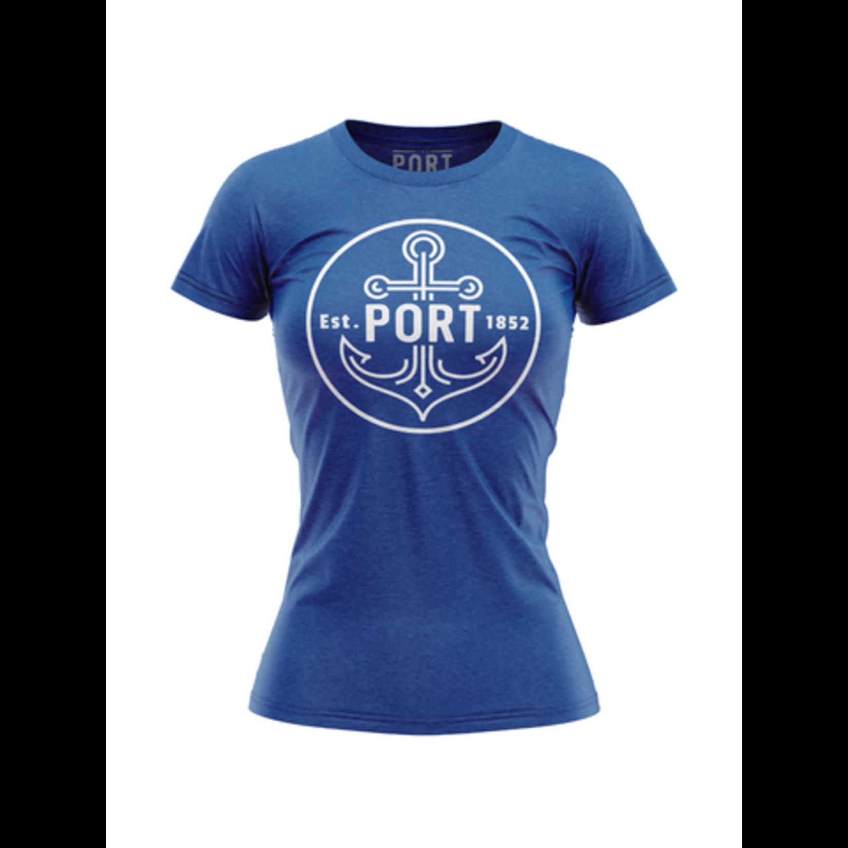 Port Collection Ladies Port T-Shirts