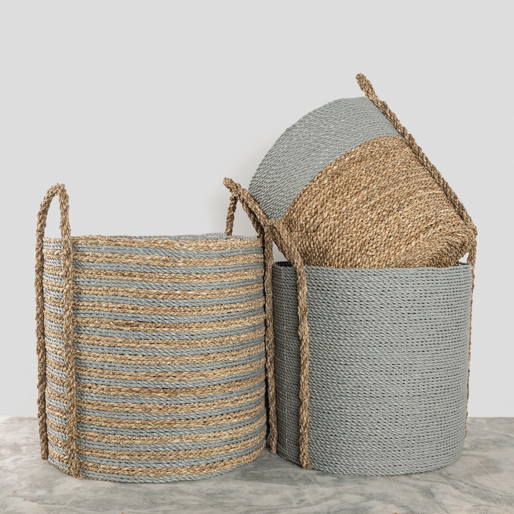 Pokoloko Handled Laundry Baskets