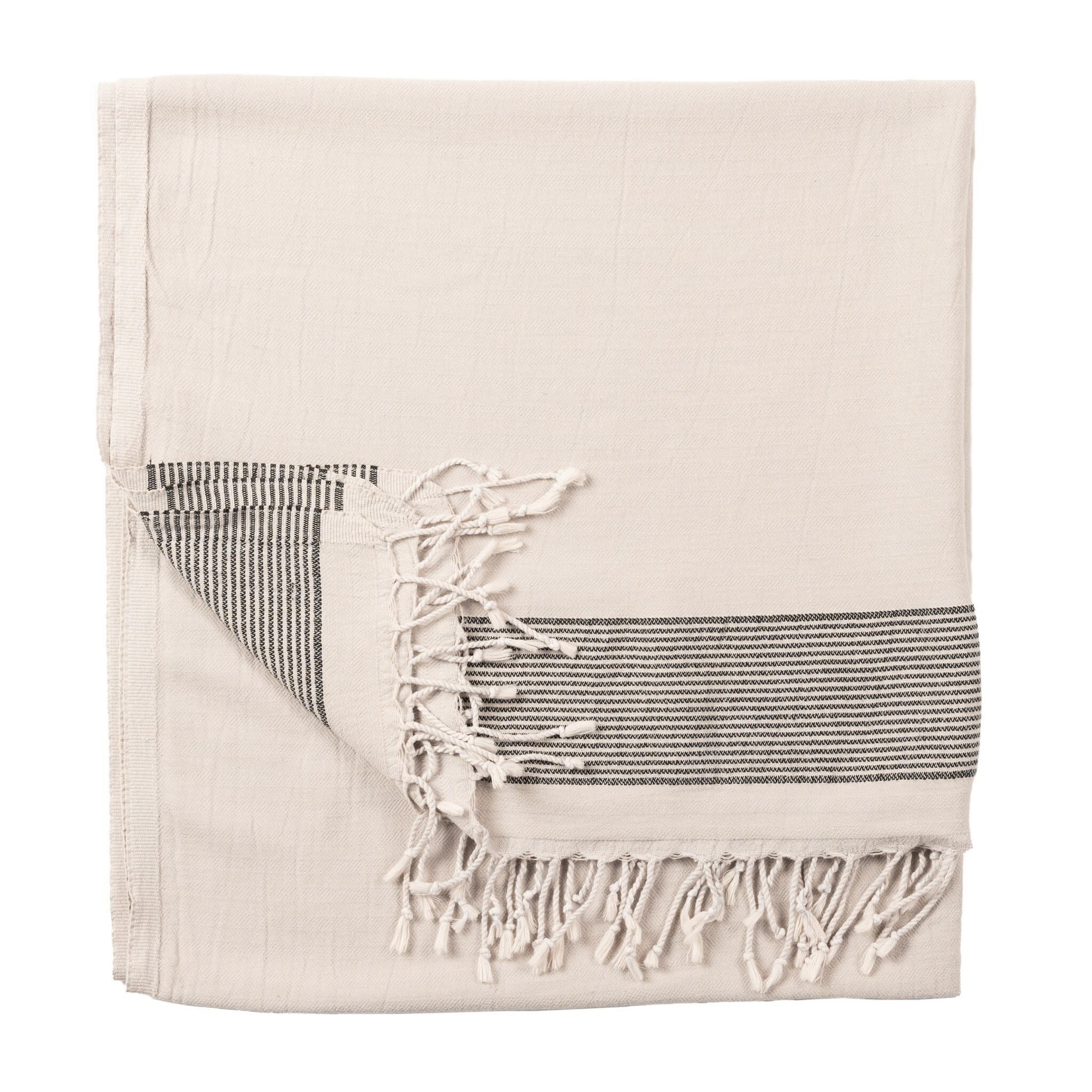 Pokoloko Lilah Towel grey