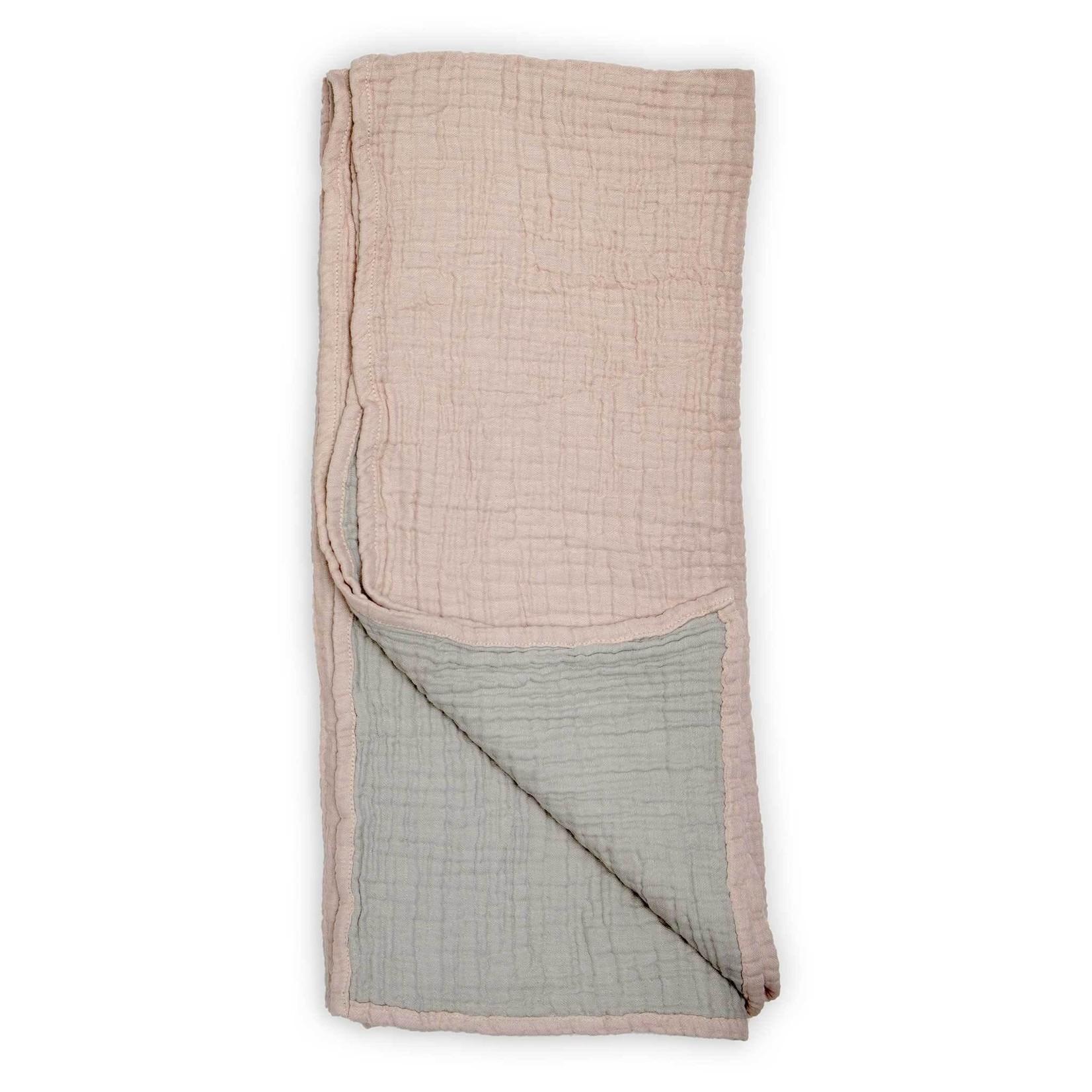Pokoloko Crinkle Baby Blanket