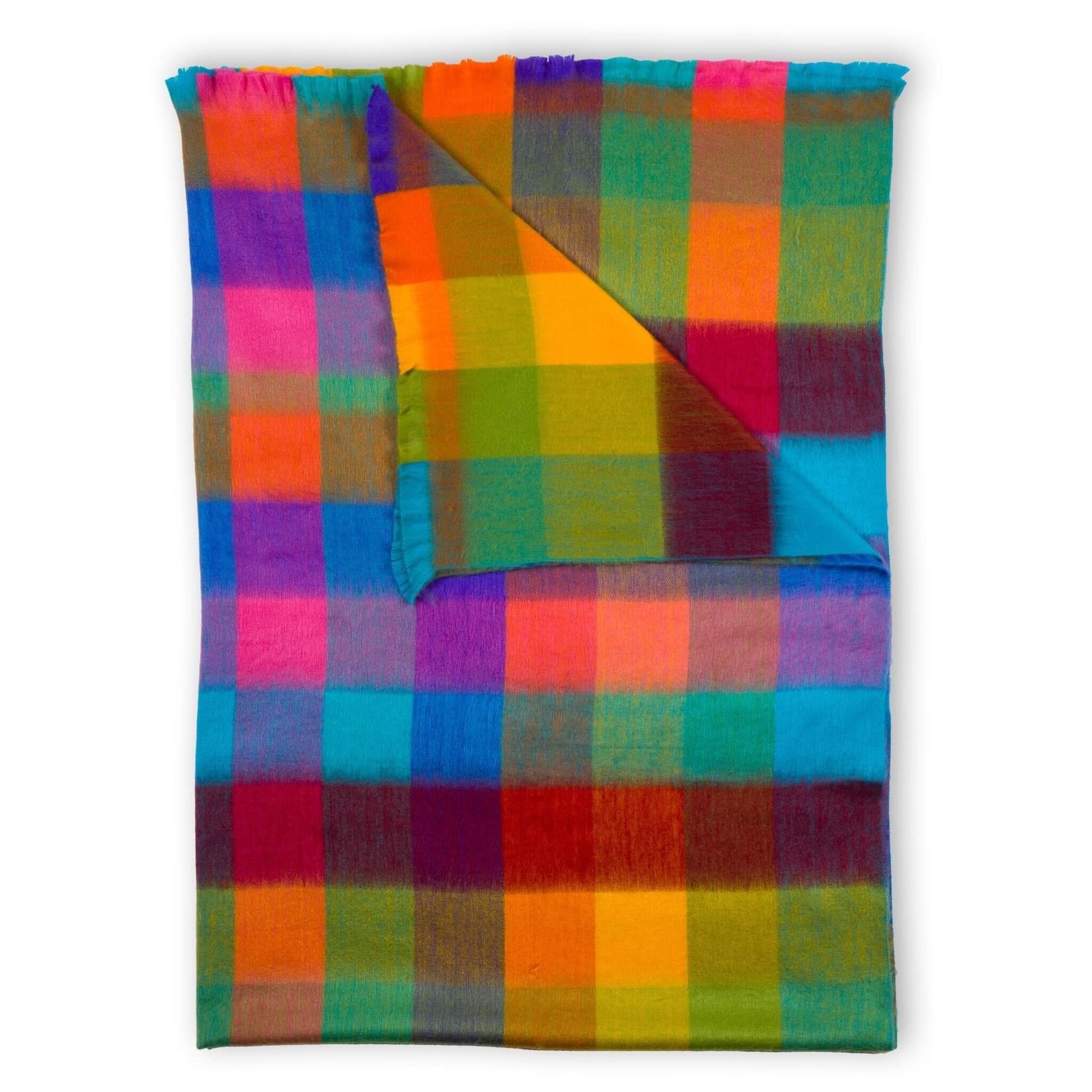 Pokoloko Blanket Throw