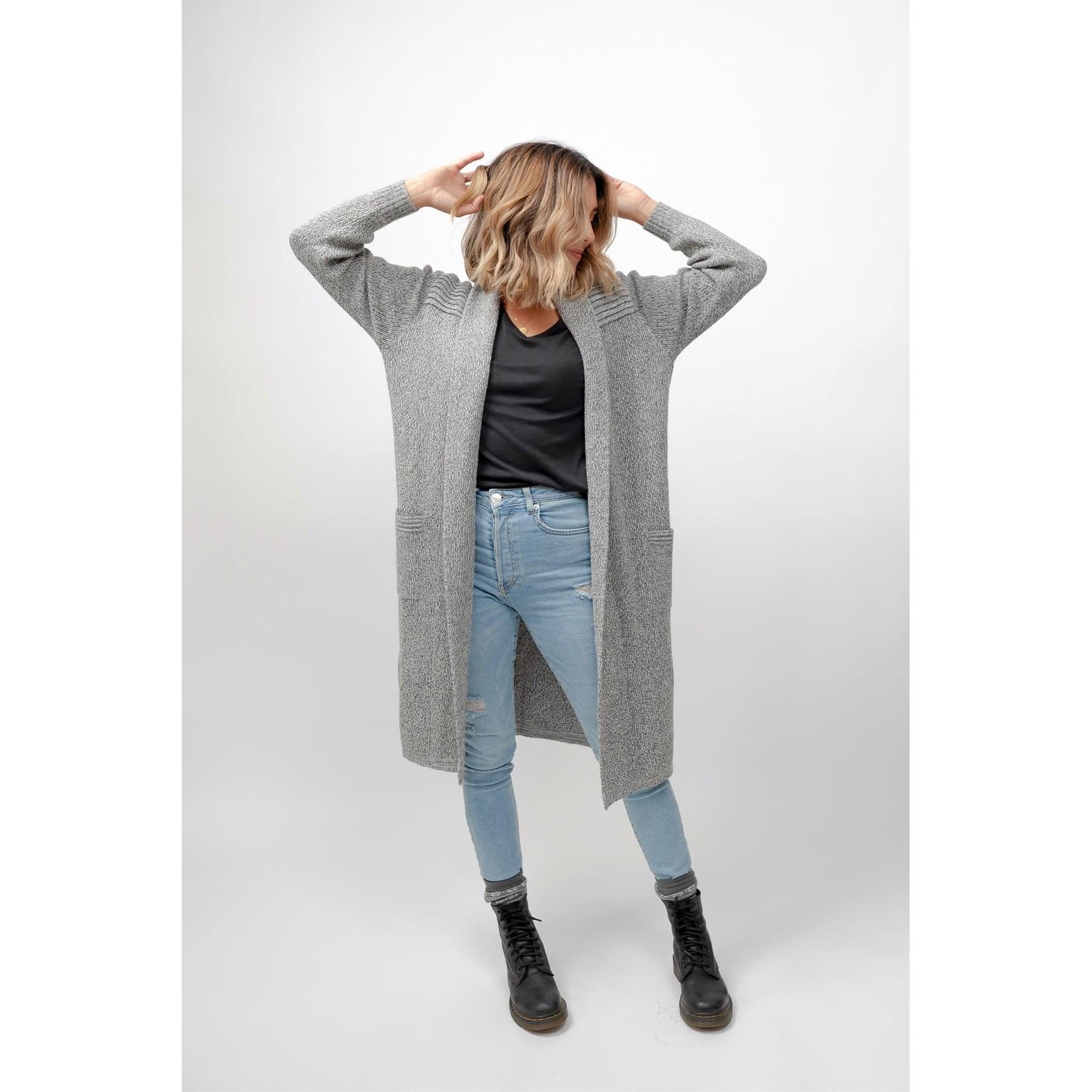 Pokoloko Alpaca Cartier Sweater Long
