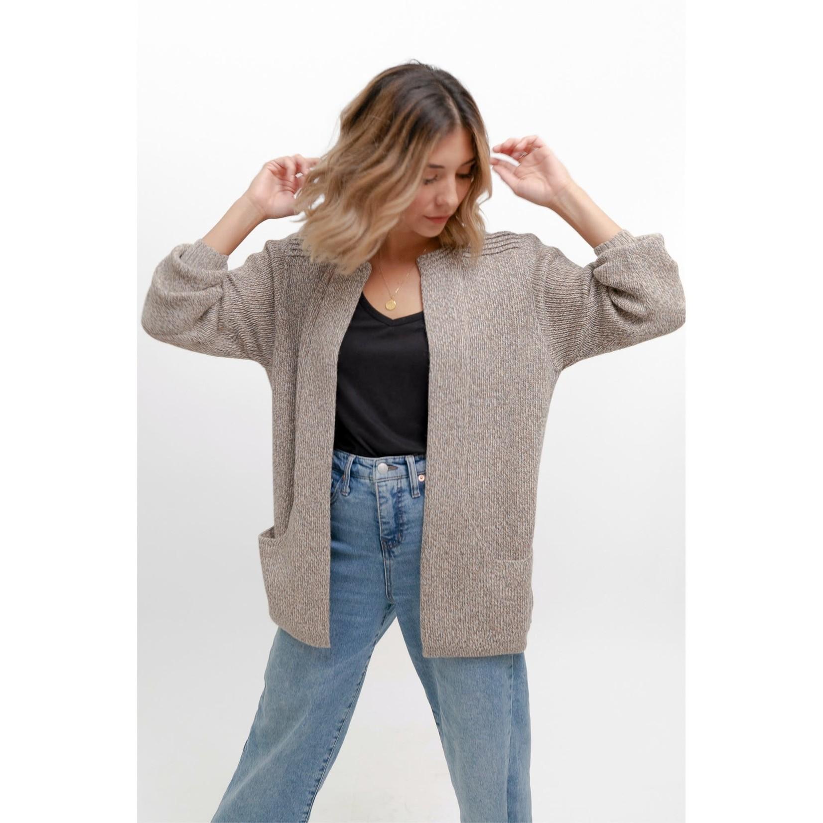 Pokoloko Alpaca Cartier Sweater