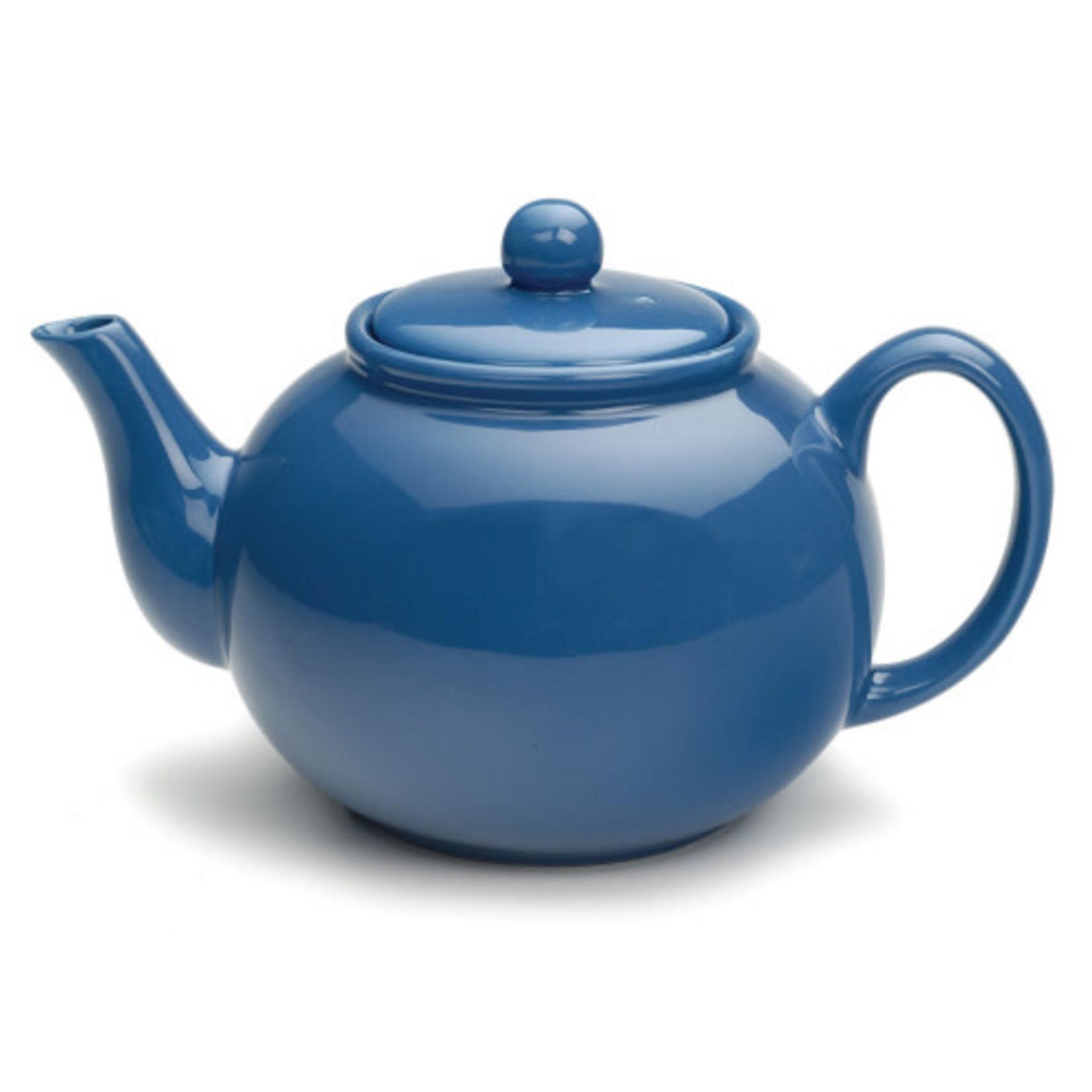 Danica Stoneware Teapot