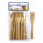 Danica Bamboo Flatware Fork