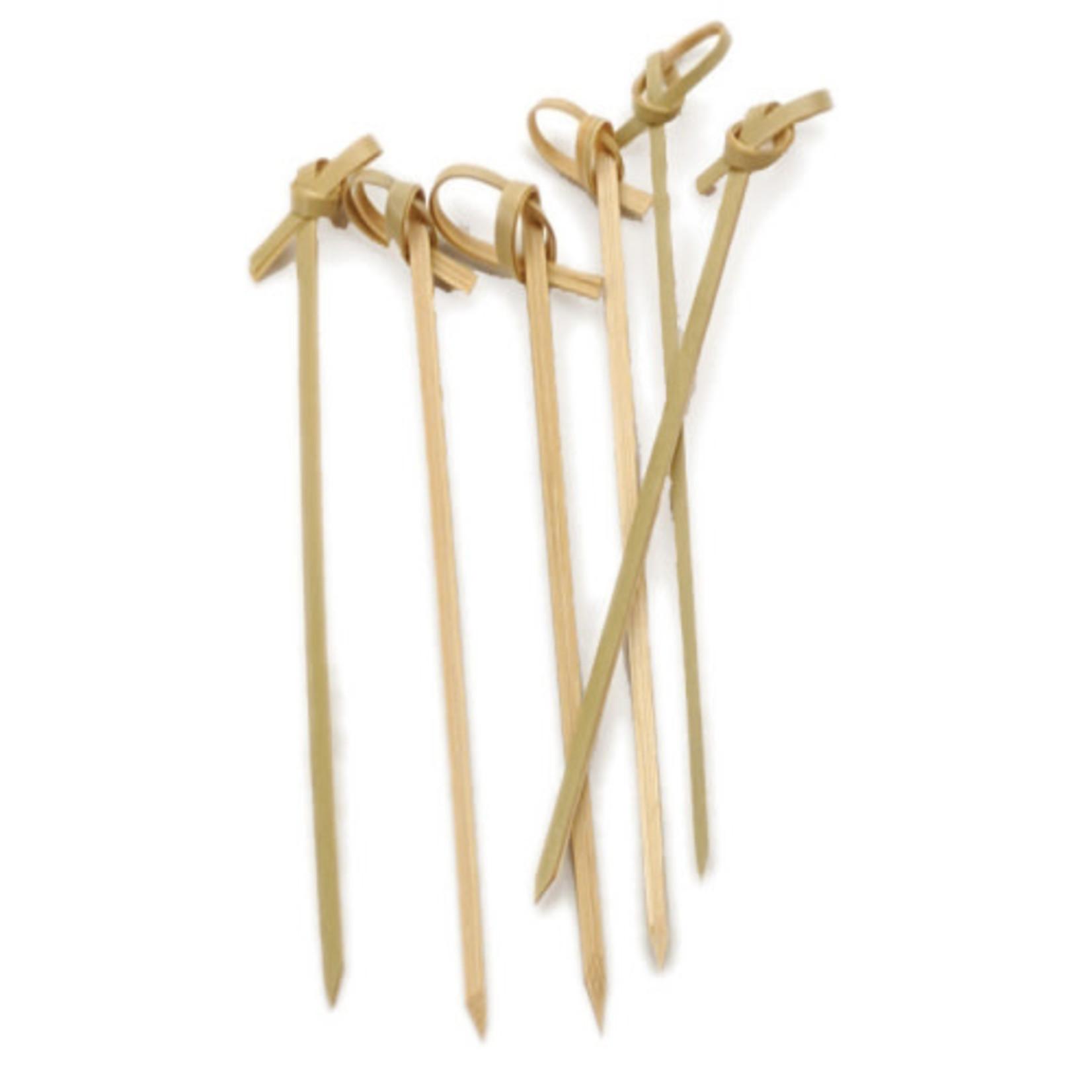 Danica Bamboo Knot Picks