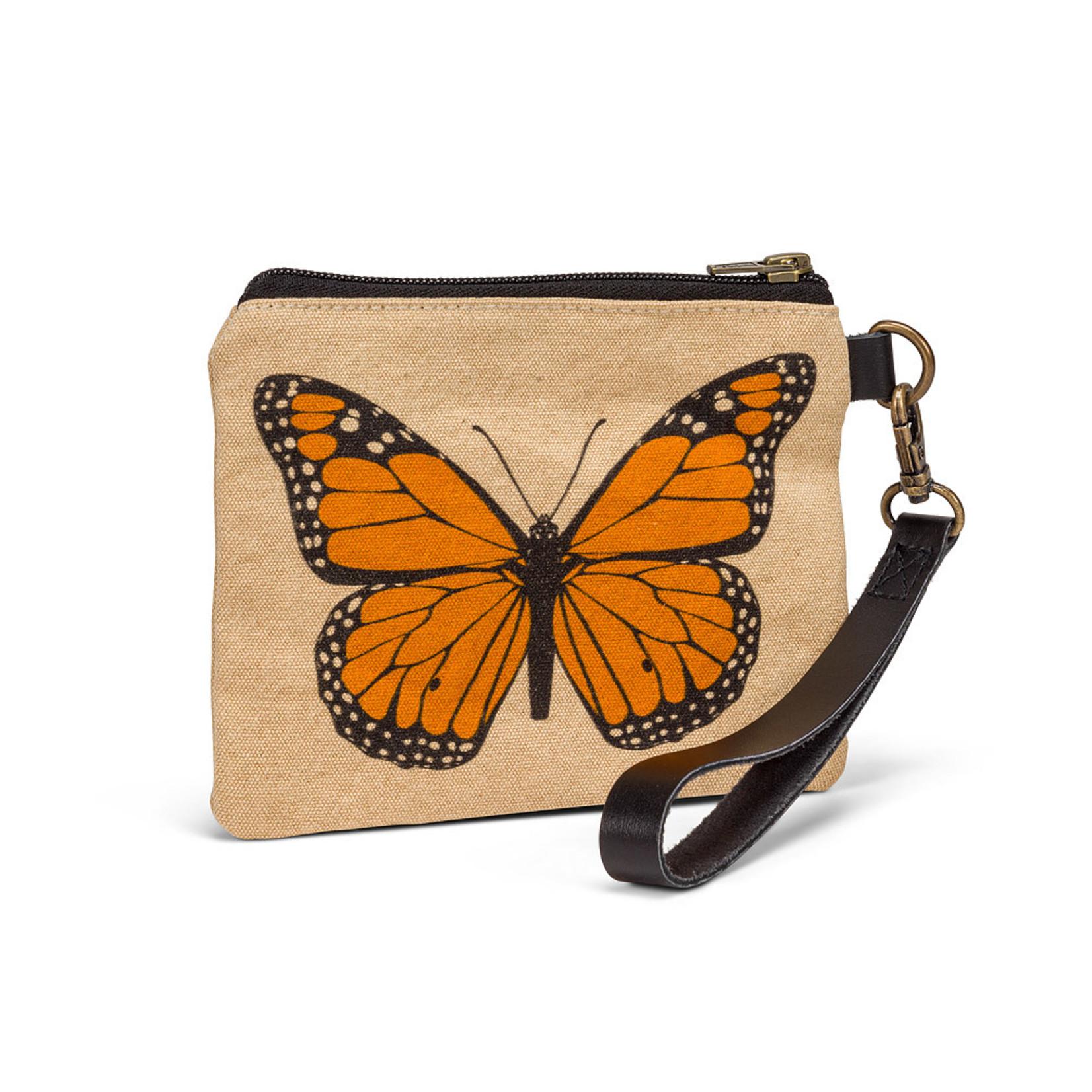 Abbott Butterfly Pouch