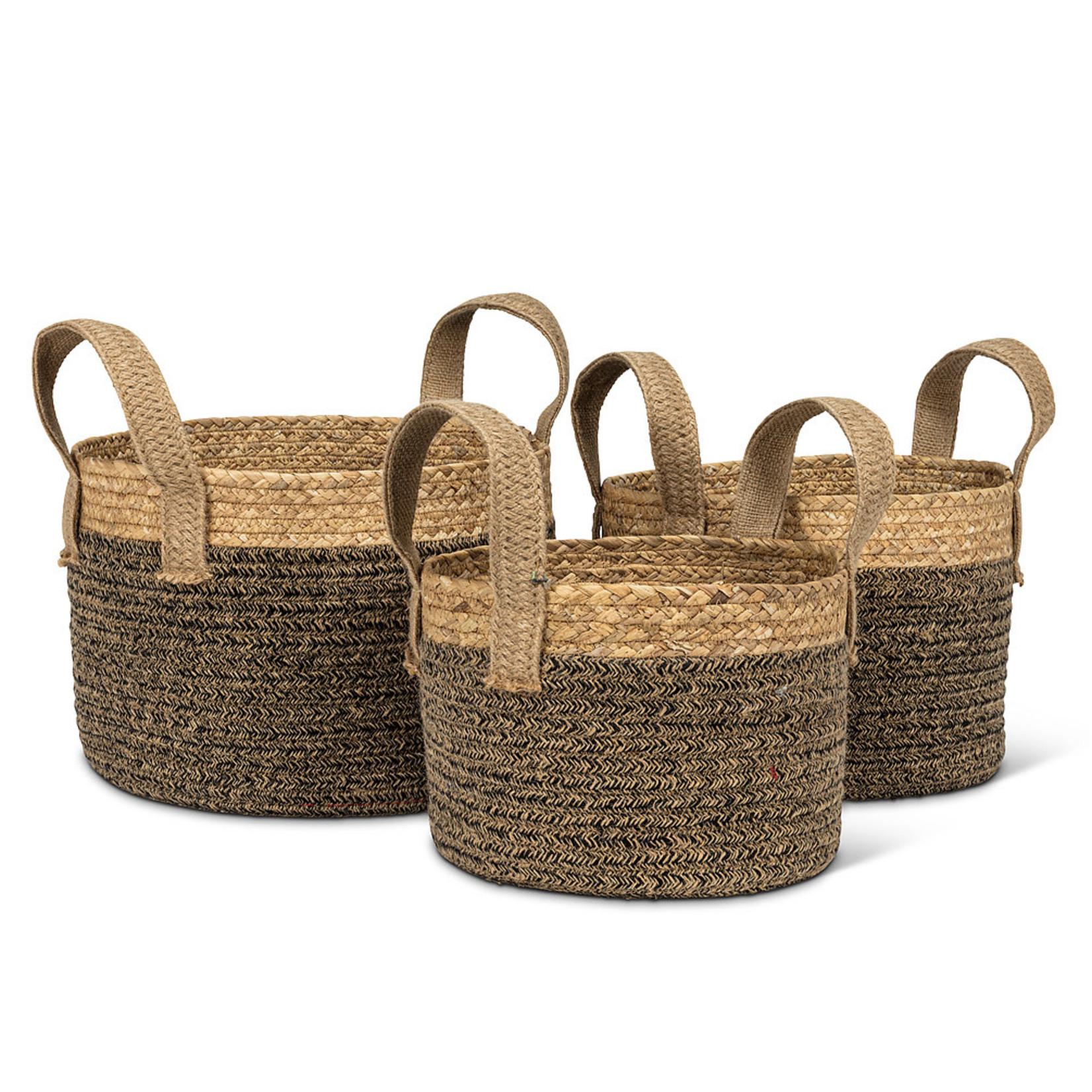 Abbott Abbott Small Handled Basket