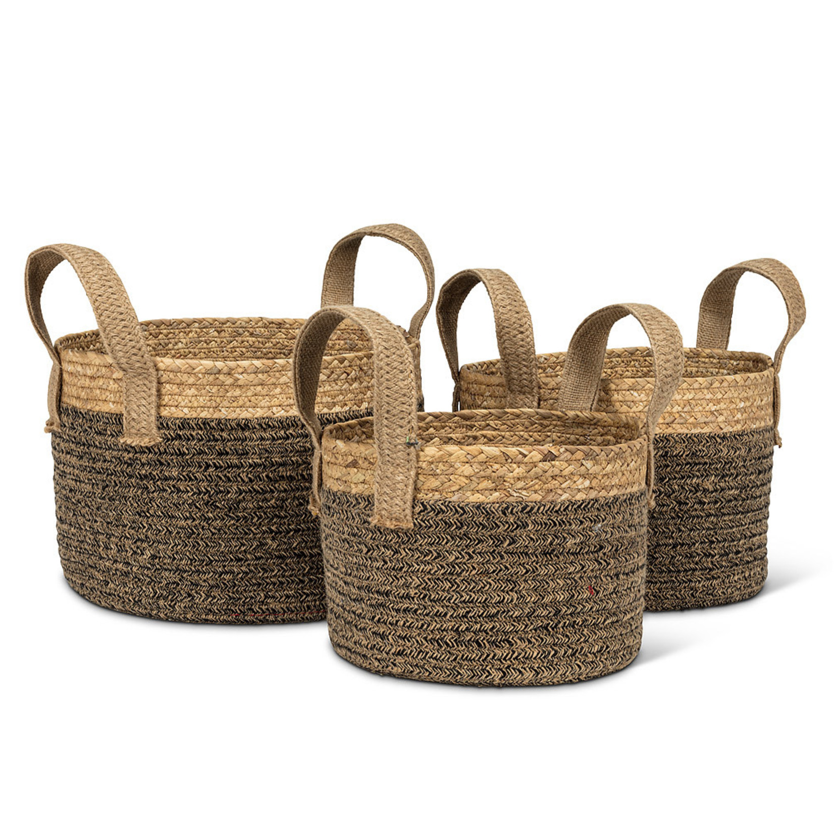 Abbott Abbott Medium Handled Basket
