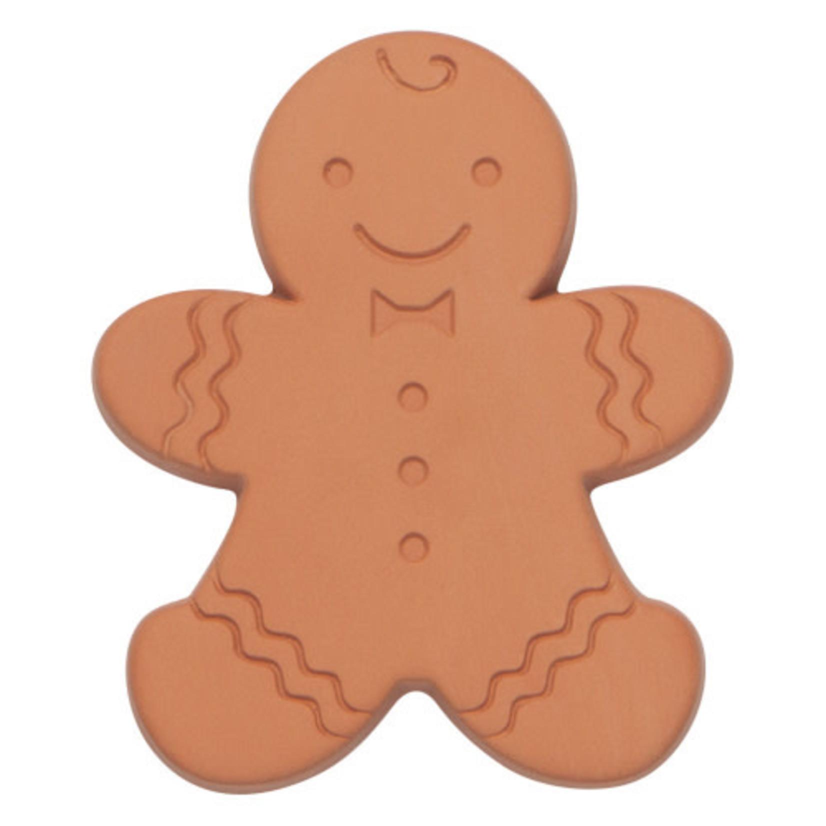 Danica Gingerbread Man Sugar Saver