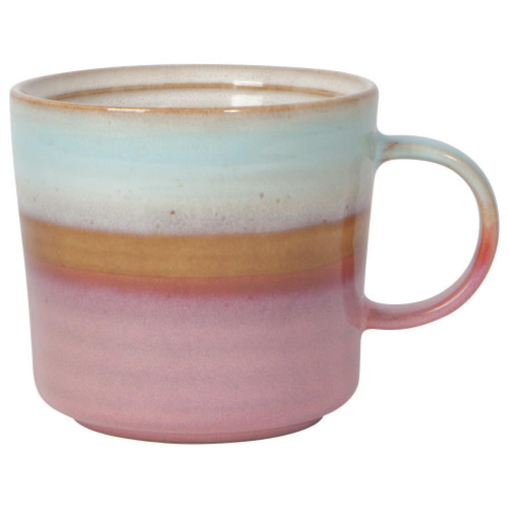 Reactive Gaze Aurora Mug