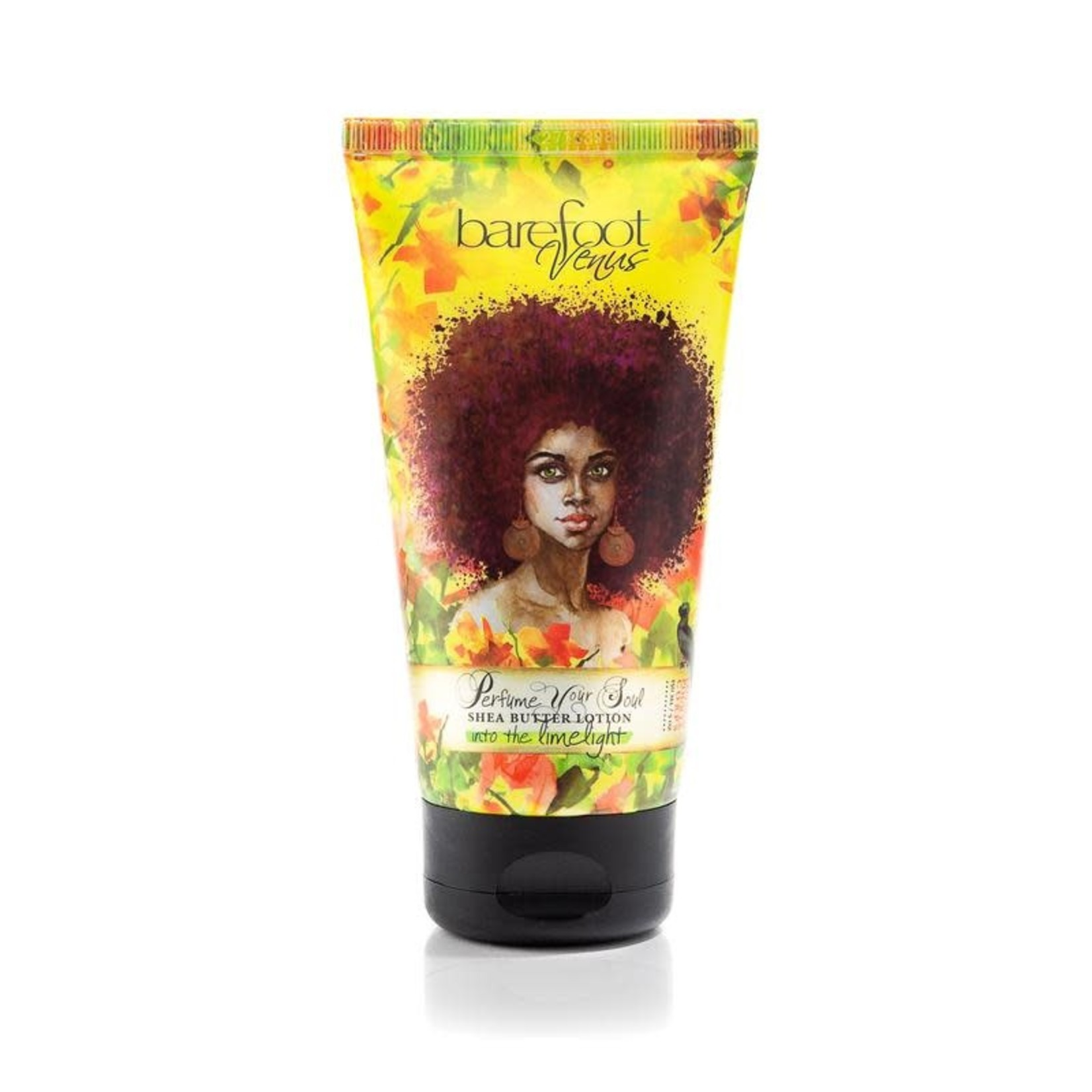 Limelight Shea butter Lotion