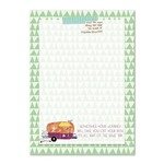 Curly Girl Design Off Your Path Pad