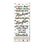 Curly Girl Design Require Chocolate Bar