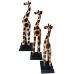 Jafsons International Giraffes