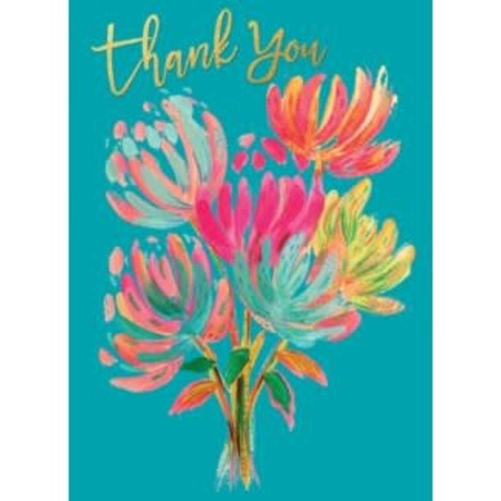 Calypso Cards Bouquet 9