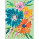 Calypso Cards Boho Flowers