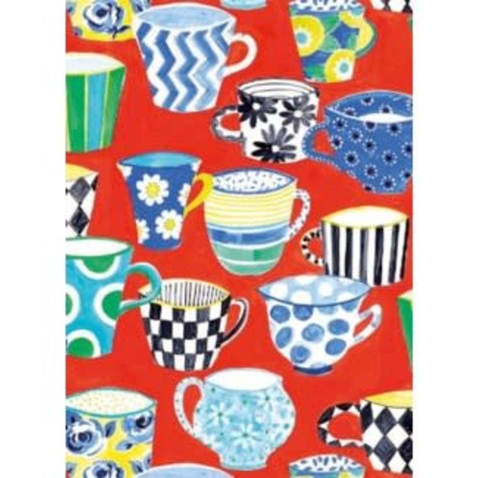Museums and Galleries Coffee Break