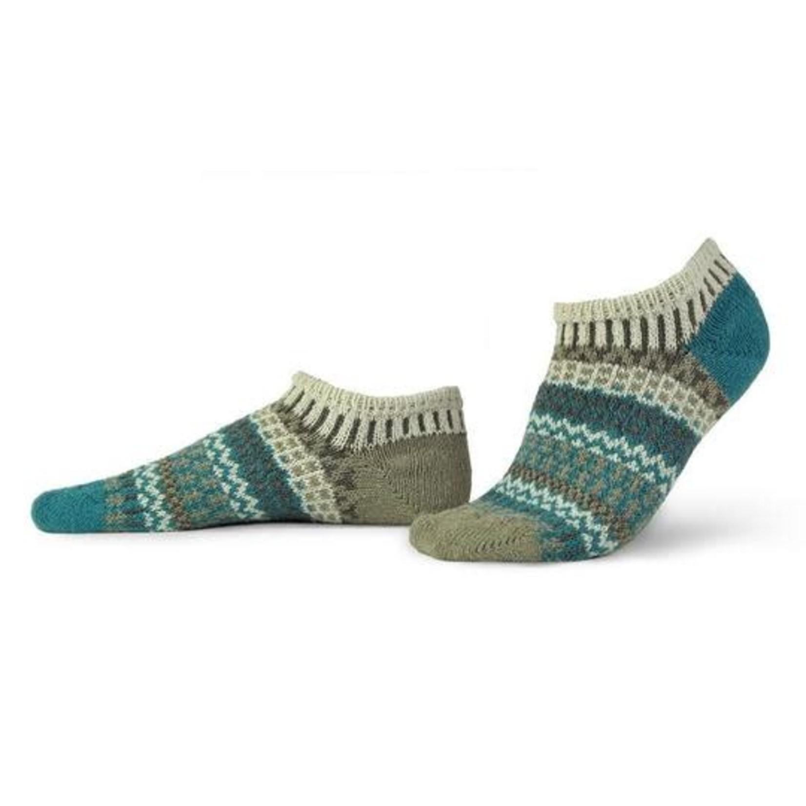 Solmates Cumin  Ankle Socks