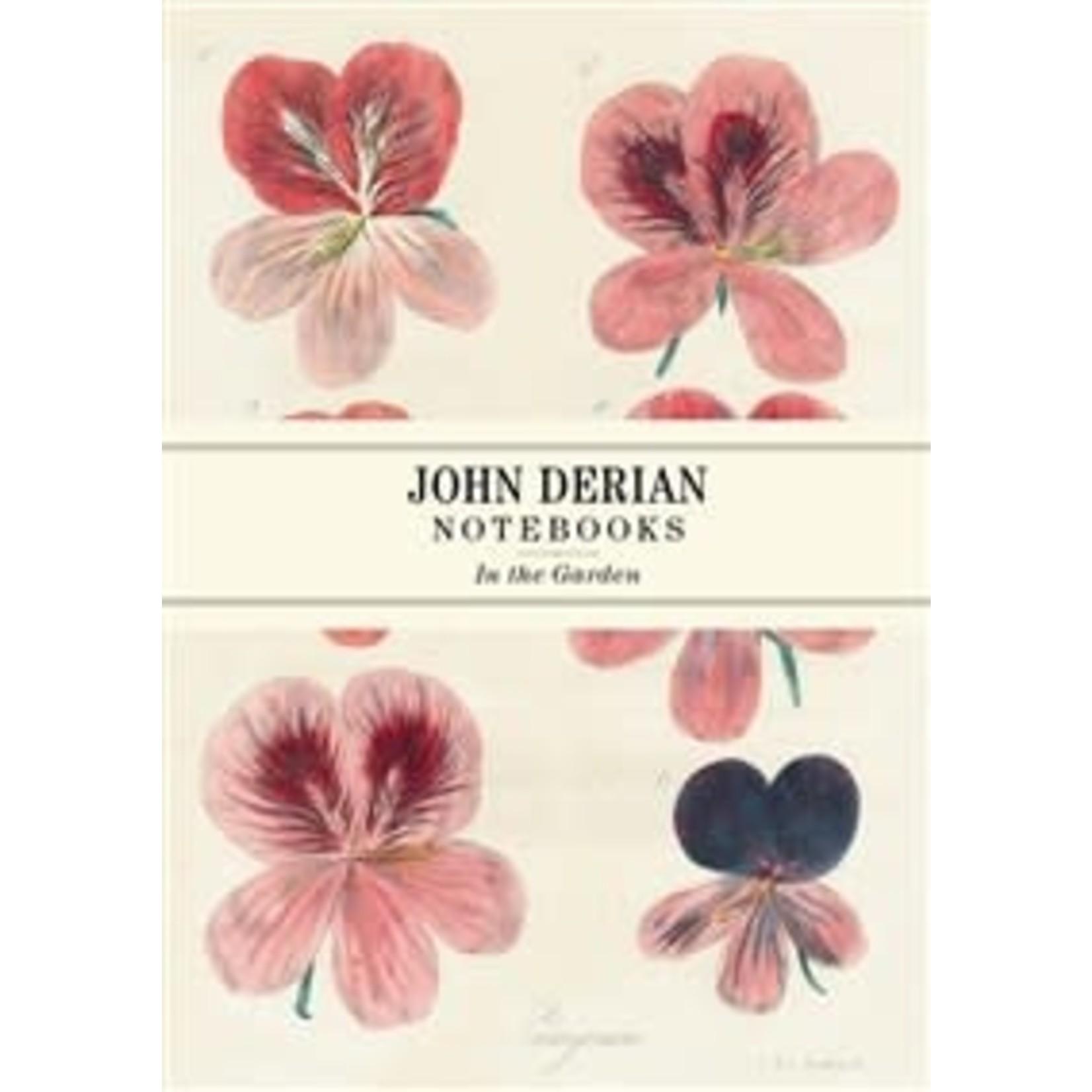 John Derian Notebooks