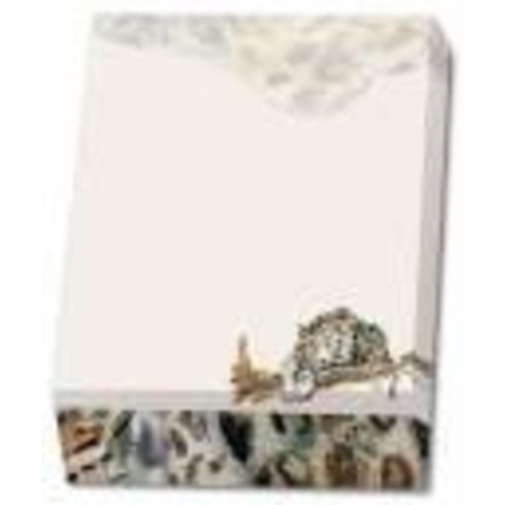 Bekking & Blitz Toad Notepad