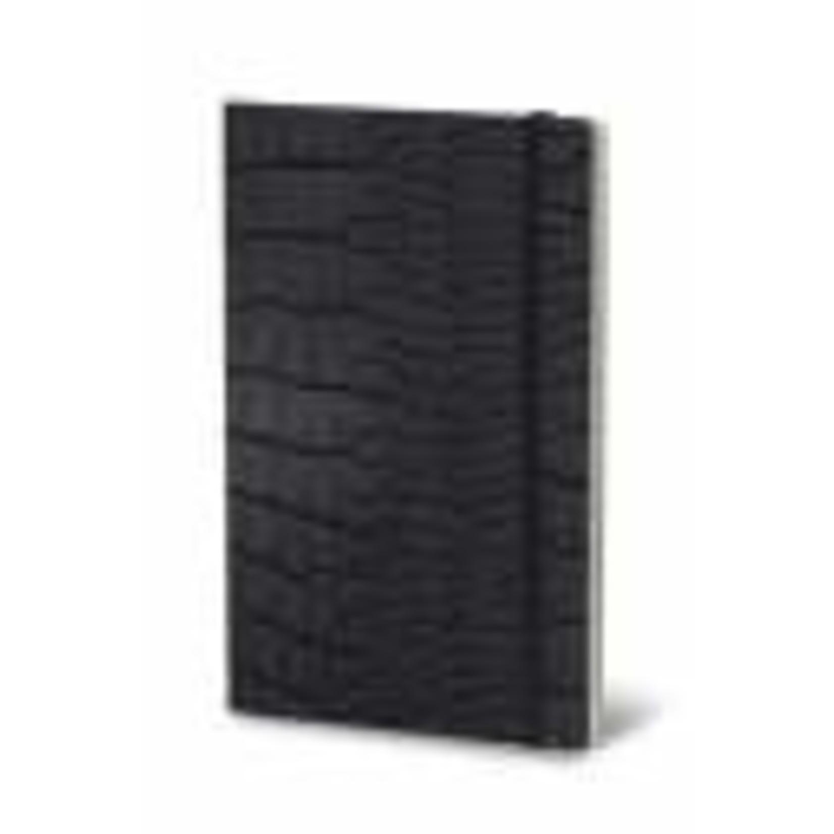 Bekking & Blitz black stifflex Notebook