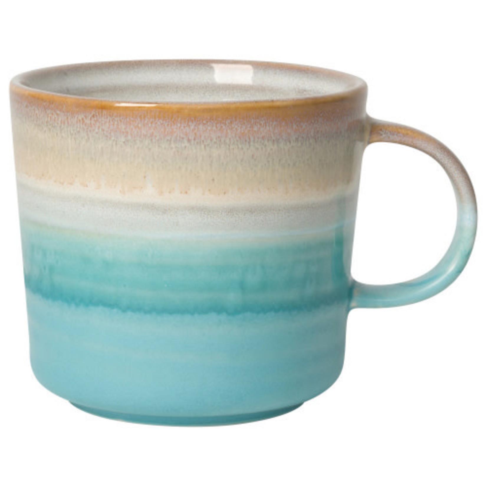 Reactive glaze Horizon Mug